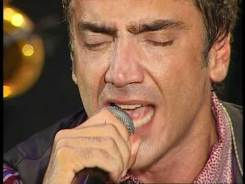 Alejandro Fernandez Me Dedique a Perderte Live .mpg
