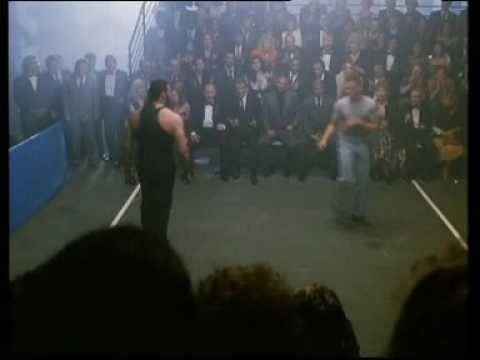 Van Damme Lionheart Final Fight vs Atilla Uncut