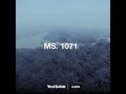 Anadolu'ya açılan kapı: 1071 Malazgirt
