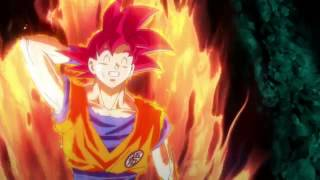 Vídeo Oficial Goku Vs Bills Audio Latino 2014