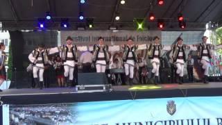 Ansamblului Folcloric Florile Bucovinei Radauti, Festivalul de Folclor Arcanul Radauti 2017