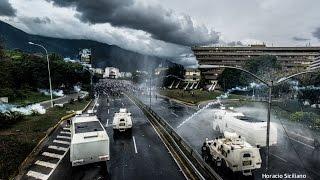 Vnz Al Limite: GNB, Represión y mas.