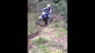 330cc big bore KTM by Two Stoke Performance