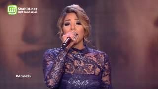 Arab Idol – العروض المباشرة – الاغنية الافتتاحية