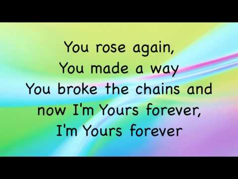 Xxx Mp4 Darlene Zschech With Kari Jobe Yours Forever You Took The Nails With Lyrics 3gp Sex
