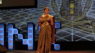 Anu Vaidyanathan: India's first triathlete