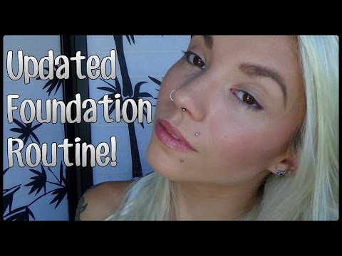 Xxx Mp4 UPDATED Foundation Routine 2014 BreeAnn Barbie 3gp Sex