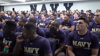 Episode 1 Preview | A SEASON WITH NAVY FOOTBALL | SHOWTIME