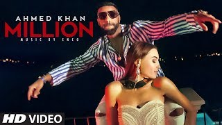 New Punjabi Song 2019 | Million: Ahmed Khan | Enco | Latest Punjabi Song 2019