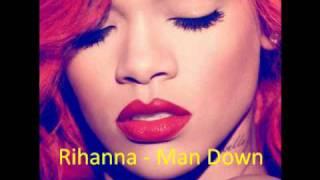 Rhianna - Man Down