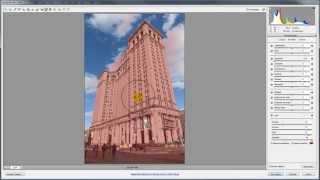 Tutorial Camera Raw 8.0 (Photoshop CC) en español (HD)