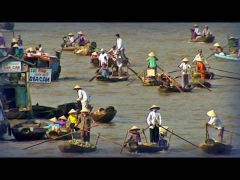 Mekong the river of nine dragons full documentary