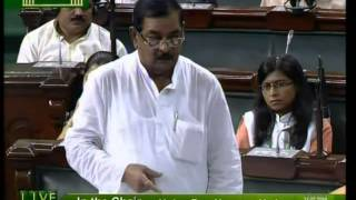 Discussion Under Rule 193 on Floods & Drought situation in country: Shri Bharat Singh: 31.07.2014