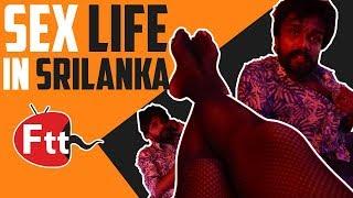 Sex Life in Sri Lanka - Prostitutes vs Boys [18+]