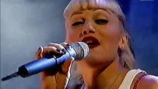 No Doubt - Just A Girl (MTV Europe, 07.xx.1996)