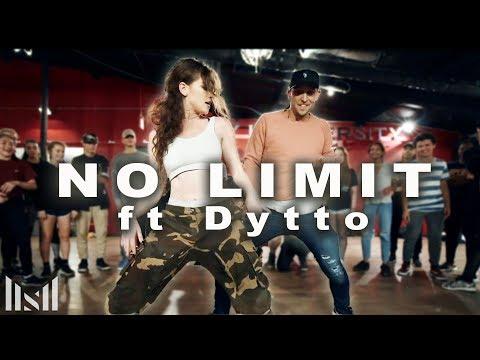Xxx Mp4 NO LIMIT G Eazy Ft Cardi B Dance Matt Steffanina X Dytto 3gp Sex