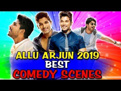 Xxx Mp4 Allu Arjun 2019 Best Comedy Scenes South Indian Hindi Dubbed Best Comedy Scenes 3gp Sex