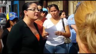 #26May Madre de joven detenido en el Colegio Montessori envió emotivo mensaje