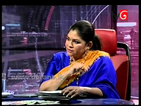 360 with Rosy Senanayake - 08th June 2015