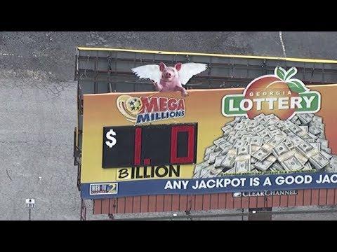 Xxx Mp4 Mega Millions Jackpot Balloons To 1 Billion Ahead Of Drawing 3gp Sex