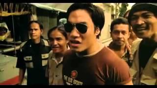 Ong Bak free running Tony Jaa   by #ihab hamza#