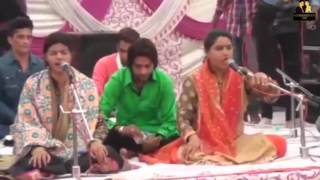 NOORAN SISTERS :- MAIN YAAR DA DIWANA | LIVE PERFORMANCE 2016  | OFFICIAL FULL VIDEO HD