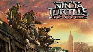 Teenage Mutant Ninja Turtles: Out of the Shadows | Trailer #2 | Paramount Pictures UK