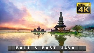 DIY Destinations (4K) - Bali & East Java Budget Travel Show | Full Episode