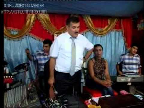 Qadir Lenkeranli Natiq Mustafayev toy