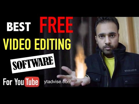 Xxx Mp4 Best Free Video Editing Software Ever For YouTube Top SEO Experts YTAdvise 3gp Sex