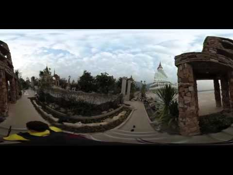 Xxx Mp4 VR 360° Wat Pha Sorn Kaew PHETCHABUN 3gp Sex