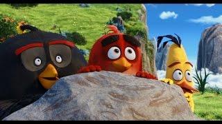The Angry Birds Movie ตัวอย่างที่ 2 (ซับไทย HD)