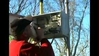 4L1HD   144.925 - 439.000 Mhz   VHF-UHF  REPEATER INSTALATION.  PART 2