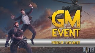 Zula - GM Event #14 (Highlights) - 5000 GOLD again
