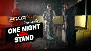 One Night Bus Stand