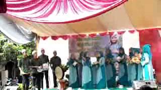 Marawis La Tahzan D'terong Bojonggede Pondok citayam permai