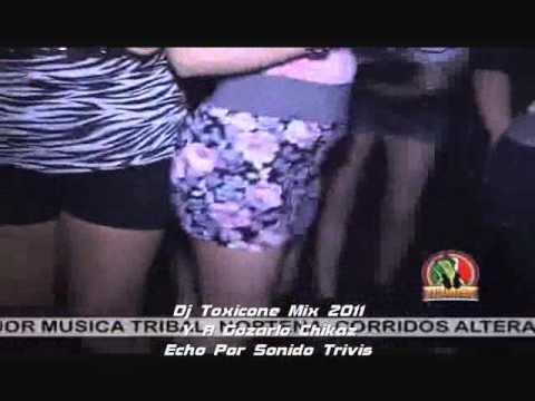 Sonido Trivis-Lo Mejor Del Trival Mix 2011
