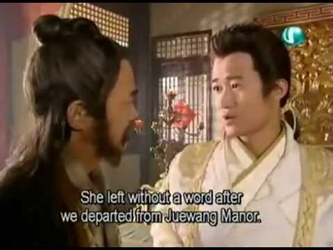 eternity; a chinese ghost story 2003 39.40 english sub