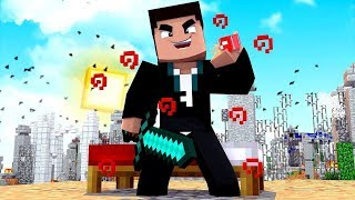 Let's Play Minecraft BedWars Solo!