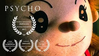PSYCHO | A Short Film | Believe Motion Pictures and Grey Wolf