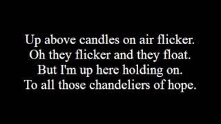 Coldplay Christmas Lights Lyrics