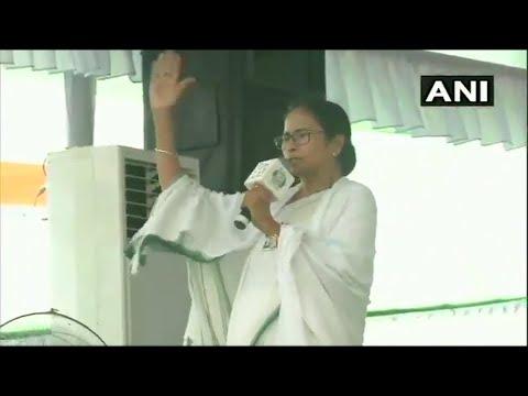 Xxx Mp4 Mamata Adopts Congress Slogan Jabs PM Modi With 39 Chowkidar Chor Hai 39 Chant 3gp Sex