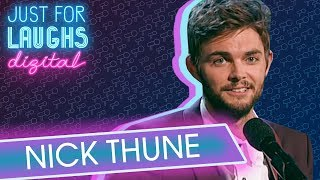 Nick Thune Stand Up - 2009