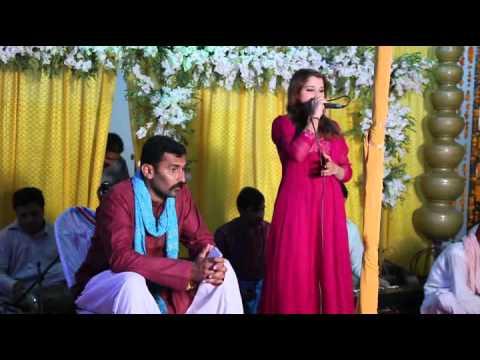 Malik Mushtaq Zakhmi in Tarati Wedding