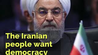 Protest in IRAN 2018