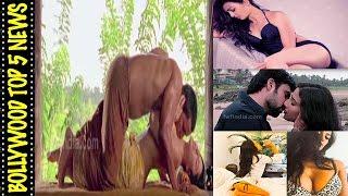 Sunnly Leone's No Kissing clause| Emraan hashmi| Salman Khan| Radhika Apte| Poonam Pandey
