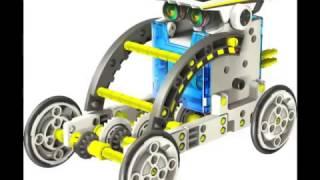 14-in-1 Educational Robot SKU#729389 - HearthSong