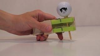 كيف تصنع جهاز مقاوم للجاذبيه