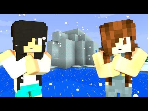 Minecraft Survival BUSCANDO IGLUS VídeoAntecipado