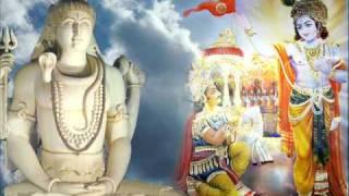1, Srimad Bhagavad Geeta  in Sanskrit & Bengali. Part-1 (1 of 21)